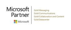 Microsoft Gold Partner Competencies 2020