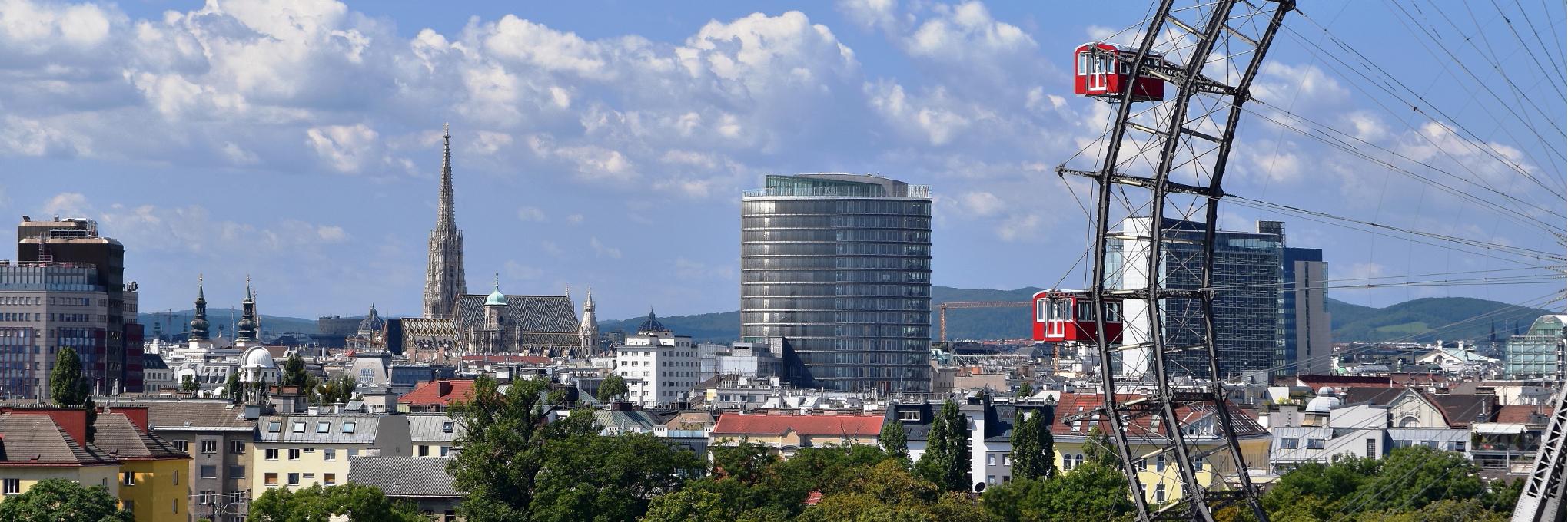 OpenText Enterprise World Vienna 2019